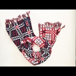 Accessories - Boston Red Sox Scarf